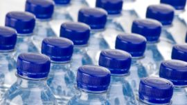 Binge and thirst: the story of bottled water...