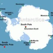 Antarctica...did you know?
