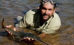 Interview With Zeb Hogan, Aquatic Ecologist...