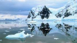 Antarctica  ...