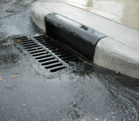 AuSSI Stormwater Audit – Secondary