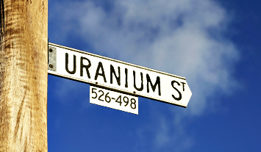 Uranium and Nuclear Power ...