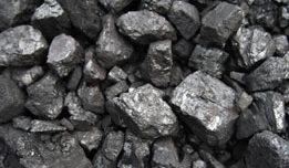 Coal  ...