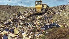 Landfill...
