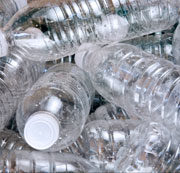 High Cost of Bottled water