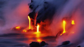 Geothermal...