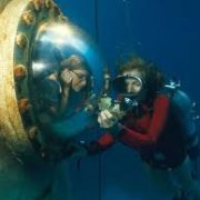 Interview With Sylvia Earle, Oceanographer