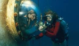 Interview With Sylvia Earle, Oceanographer...