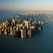 Finding a way to slow sea level rise