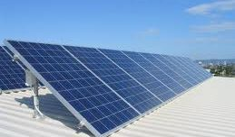 More solar, less power demand, higher prices:...