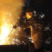 Waste revolution a boost for 'green' steel