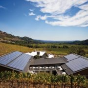 The new thinking in energy storage – creating a solar bank