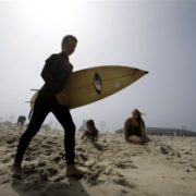 Endless summer: how climate change could wipe out surfing