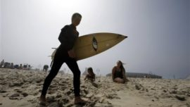 Endless summer: how climate change could wipe...