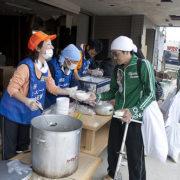 Hunger warning over climate change