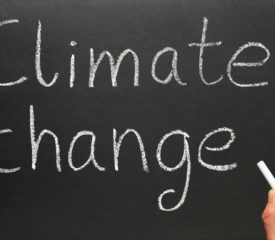 An introduction to climate change and the greenhouse effect