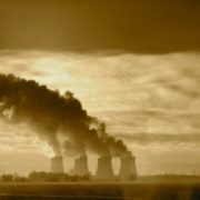Carbon emissions still growing when...