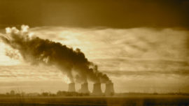 Carbon emissions still growing when they must...