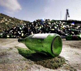 National Recycling Week: Litter Lyrics