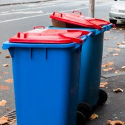 "Melbourne University: ""build it and they will recycle"""