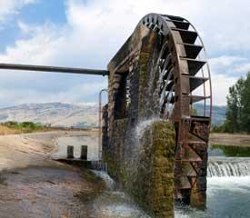 Hydro Tasmania and Sustainable Energy