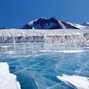 What lies beneath Antarctica's ice? Lakes, life and the grandest of canyons