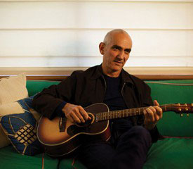 PAUL KELLY – STORIES OF ME – Writing the Songs