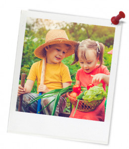 sustainability audit early learning photoframe 2