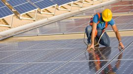 Solar switch for one of Australia's biggest c...