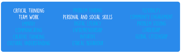 critical-thinking_team-work_personal-and-social-skills