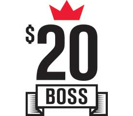 $20 Boss - Lesson One - Getting Started - Years 7 to 10 - Cool Australia