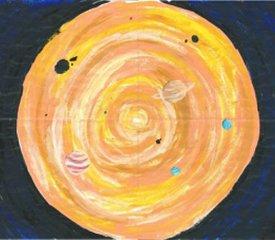 STEAM – ARTfully Scientific Models – Year 10