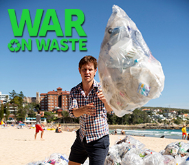 War On Waste – Finding Out About Single-Use Plastics – Years F to 3
