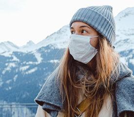 Climate Change & Coronavirus