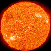 Curious Kids: what does the Sun's core look like?
