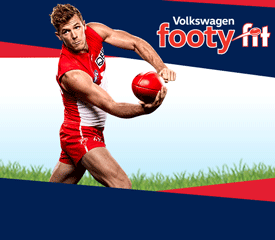 Footy Fit – Heart And Lungs – HPE & Science – Years 3-6