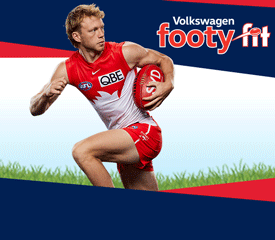 Footy Fit – Routines And Habits – HPE – Years 3-6