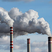 Climate explained: methane is short-lived...