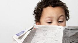 3 ways to help children think critically abou...